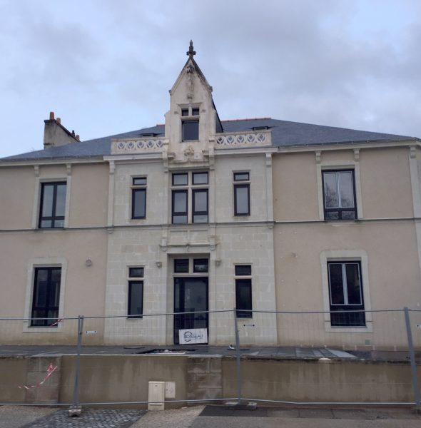 Soirée Club – Nort-sur-Erdre – 29 mars 2018
