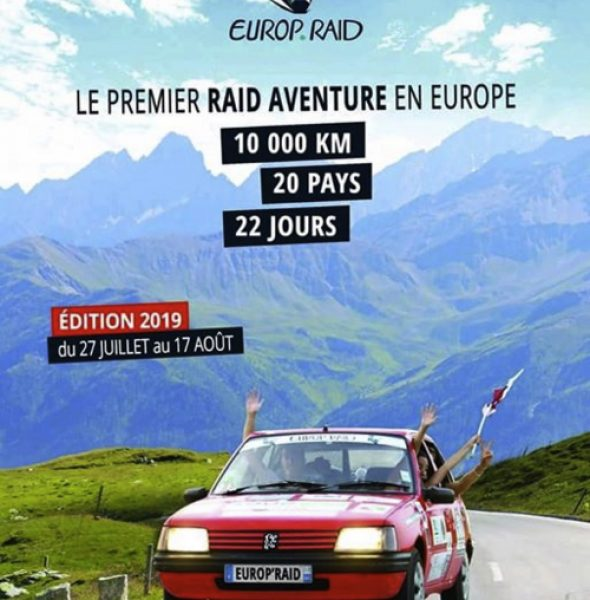 EUROP RAID 2019
