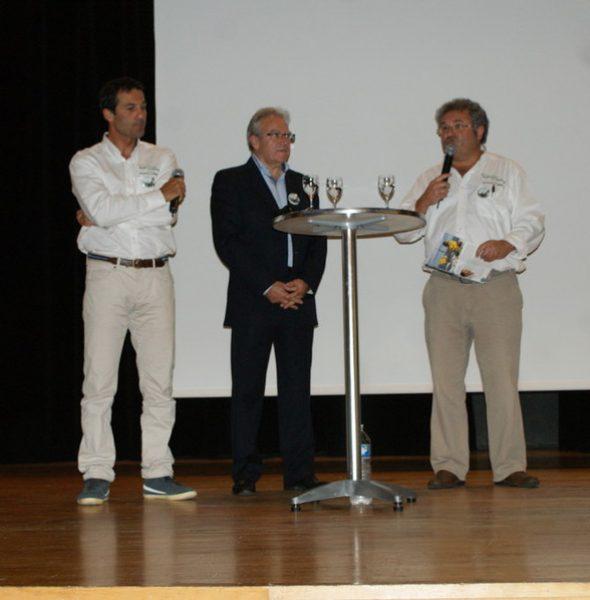 Rencontre avec Alessandro Di Benedetto